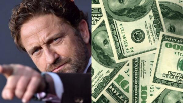 """Джерард Батлер в иске обвинил продюсеров """"Падения Олимпа"""" в невыплате $10 млн прибыли"""