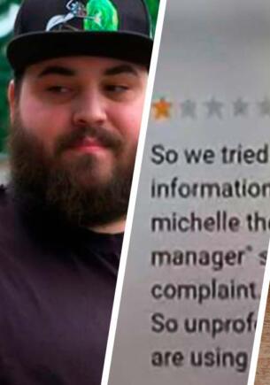 Пара поставила работе строителей одну звезду и получила иск в суд на $112 000