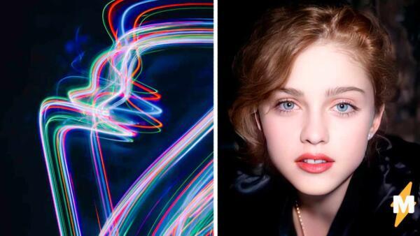 Нейросеть создала из фото знаменитостей их портреты в молодости