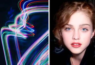 Нейросеть сделала из Рианны, Шварценеггера и Мадонны милых подростков