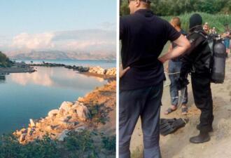 Женщина два часа наблюдала за водолазами, которые искали её тело в реке