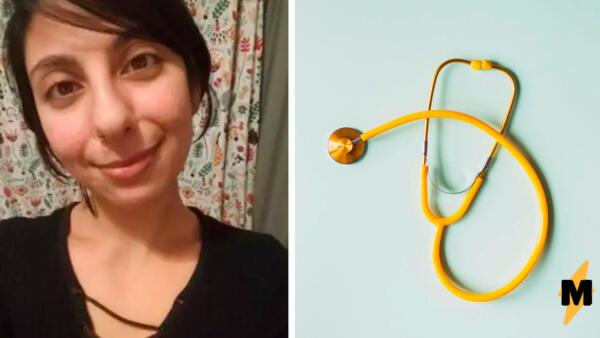Студентка думала, что умирает от рака, но ошиблась. Её 4 года отравляла внутриматочная спираль