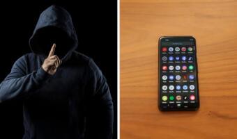 Что внутри телефонов, которые ФБР продаёт преступникам. Мессенджер An0m и ArcaneOS
