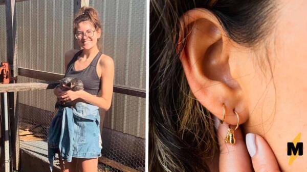 Тиктокерша не понимала, почему плохо слышала одним ухом 20 лет. Доктор в больнице с улыбкой вытащил ответ