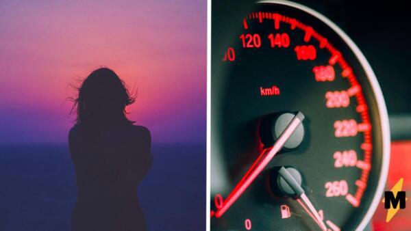 Что известно о водительнице из Липецка, танцевавшей в нетрезвом виде на месте аварии