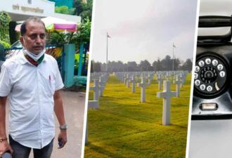 В Индии учитель получил свидетельство о своей смерти. Живого признали мёртвым по ошибке