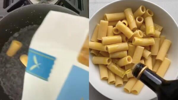 Кулинары, бегите. Сеть захватили чипсы из макарон, но видео готовки – травма для итальянцев (и аппетита)