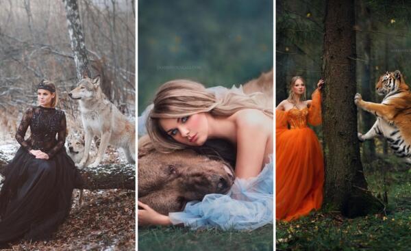Инстаграм удалил пост всемирно известной фотографки из России за нарушения правил