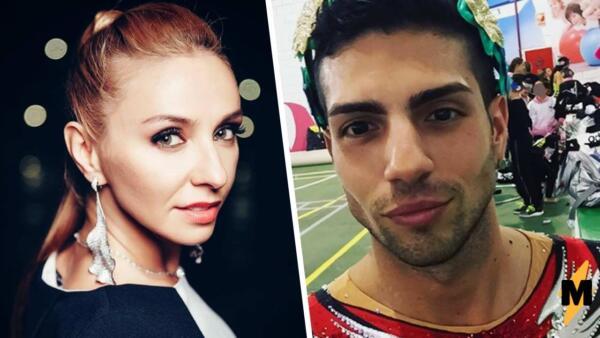 Гимнаст ответил на критику Татьяны Навки, сожалея, что она не уважает спортсменов