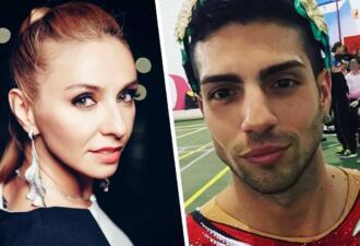 Художественный гимнаст ответил на критику Татьяны Навки, попросив её уважать атлетов