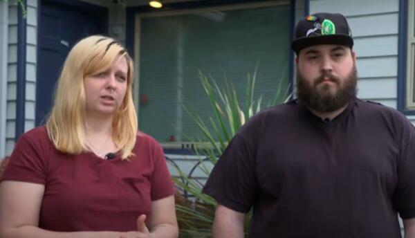 Пара получила иск на $112000, так как ценила строительную компанию в одну звезду