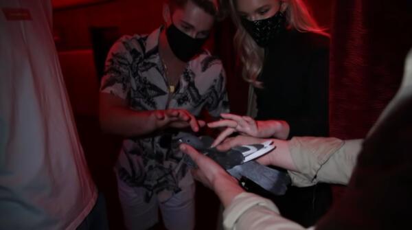 Парни создали фейкового блогера голубя Перри и обманули рекламодателя