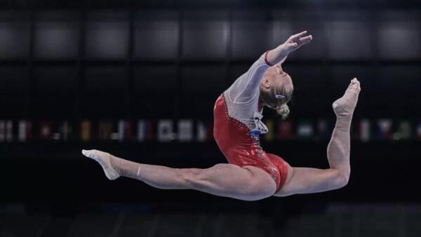 Немецкие гимнастки надели закрытые купальники как протест сексуализации спортсменок