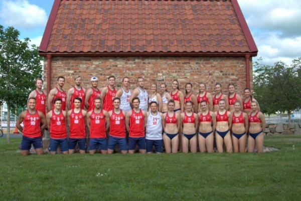 Немецкие гимнастки на Олимпиаде надели закрытые костюмы в протест сексуализации