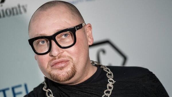 Вокалист Limp Bizkit Фред Дёрст сменил бейсболку на укладку волос