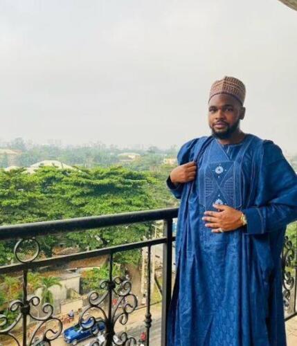 Девушка думала, что парень обманывает её в Сети, а он оказался принцем Нигерии