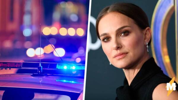 Натали Портман так отдохнула на лодке, что за неё взялась полиция. Кажется, кто-то забыл о карантине