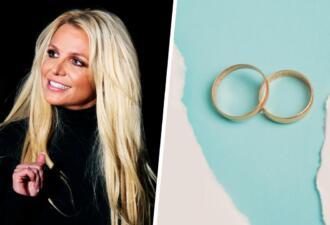 Мать Бритни Спирс заставила певицу аннулировать брак с первым мужем в 2004 году