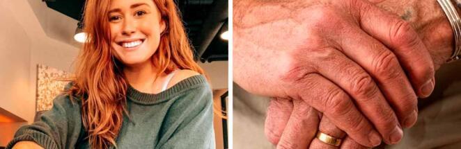 Дедушка посоветовал внучке найти пару до 29 лет, или она останется одна навсегда