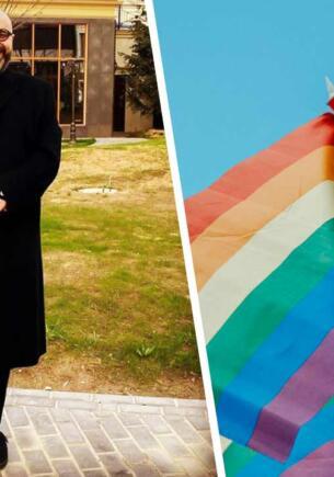 Звёзды и журналисты ответили Максу Фадееву на слова «о засилье ЛГБТ»