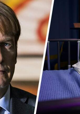 Боб Оденкёрк попал в больницу из-за обморока на съёмках шоу «Лучше звоните Солу»