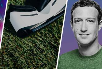 Марк Цукерберг рассказал о работе над виртуальной вселенной, где люди смогут жить