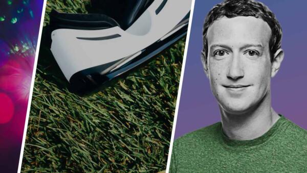 Марк Цукеберг рассказал, о создании виртуальной реальность, где люди смогут путешествовать