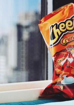 Пользователи eBay пытаются продать за миллионы рублей чипсы Cheetos в форме звёзд
