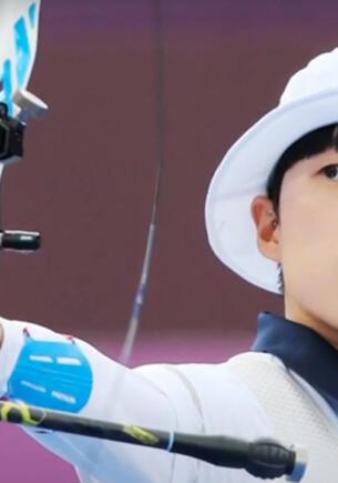 Южнокорейская лучница подверглась травле из-за короткой стрижки «как у феминистки»