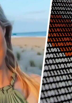 Эмма Робертс сняла на пляже видео под песню Ланы Дель Рей и поддержала ЛГБТ