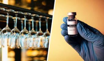 Мужчина вакцинировался от ковида четыре раза, чтобы посещать бары