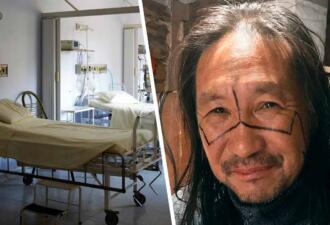 «Шамана» Габышева на лечении ждут «решётки» и большие дозы нейролептиков — юрист