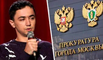 Кто такой комик Идрак Мирзализаде, вызванный в прокуратуру после шутки о русских