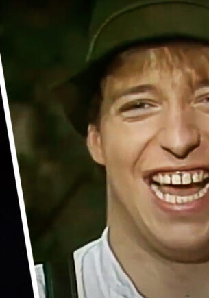 Кто такие Die Woodys и как их песня стала мемом про «кукуху» в тиктоке
