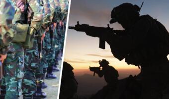 Как американские военные учатся по видеоиграм и в какие симуляторы играют в армии США
