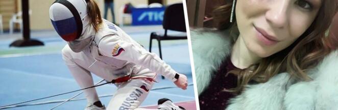 «Старалась не чувствовать боль». Как рапиристка Марта Мартьянова с травмой победила на Олимпиаде