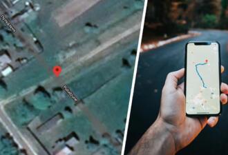 Что такое Пулудзунэ? На Google Картах появляются таинственные метки по всей России