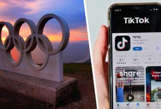 Тикток-Игры в Токио. Как стать знаменитым спортсменом без медалей