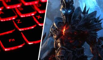 Что известно о прекращении работы над многопользовательской игрой Wolrd of Warcraft