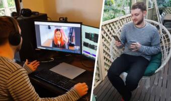 Глава австралийского Twitch отказывается от гаджетов ради борьбы со стрессом
