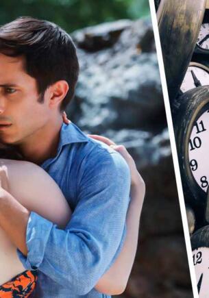 Триллер М. Найта Шьямалана «Время» стал мемом о скоротечности жизни