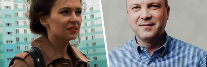 Мария Певчих и Евгений Попов поссорились в твиттере из-за материала о жилье ведущего