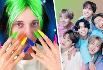 Кто такая Даша Корейка? Блогерша стала популярна из-за слёз на стримах и любви к BTS