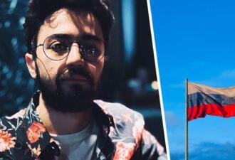Что случилось с Идраком Мирзализаде после вручения повестки? Комик снова шутит про русских
