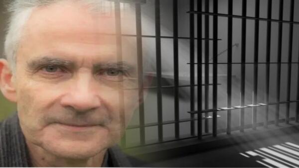 Заключённый рассказал, как ему удалось сбежать из тюрьмы