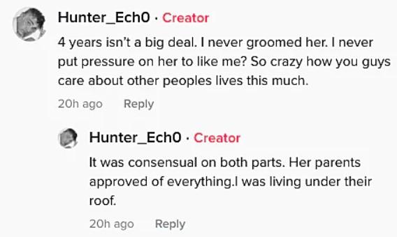 Блогер, рассказавший об отношениях с Милли Бобби Браун, извинился за свои слова