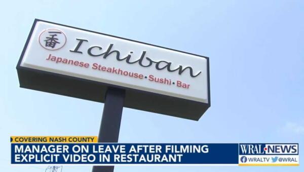 Менеджер ресторана опубликовала ролик на OnlyFuns и спровоцировала проверку санэпидемстанции