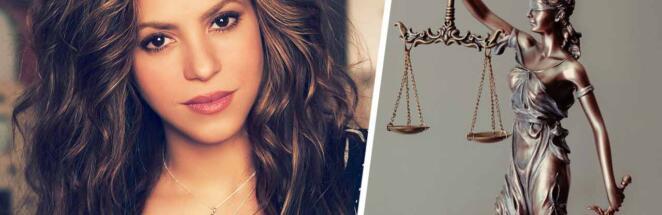 Испанский суд официально обвинил Шакиру в неуплате налогов на сумму 14 млн евро