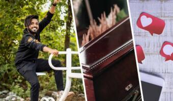 Блогер прыгнул под поезд и изобразил смерть на видео ради лайков, теперь его ждёт суд