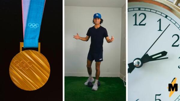 Олимпиада для одного. Блогер попробовал себя в 34 видах спорта за 12 часов, и в итоге проиграл самому себе